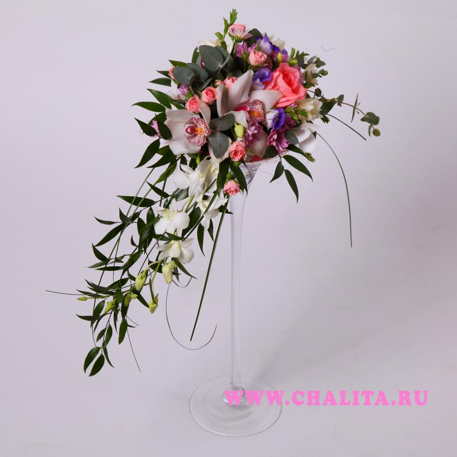Доставка цветов дольче вита букет пионов