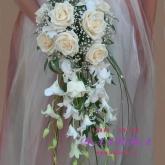 Луганск свадебные букеты, доставка цветов в сочи цены киев